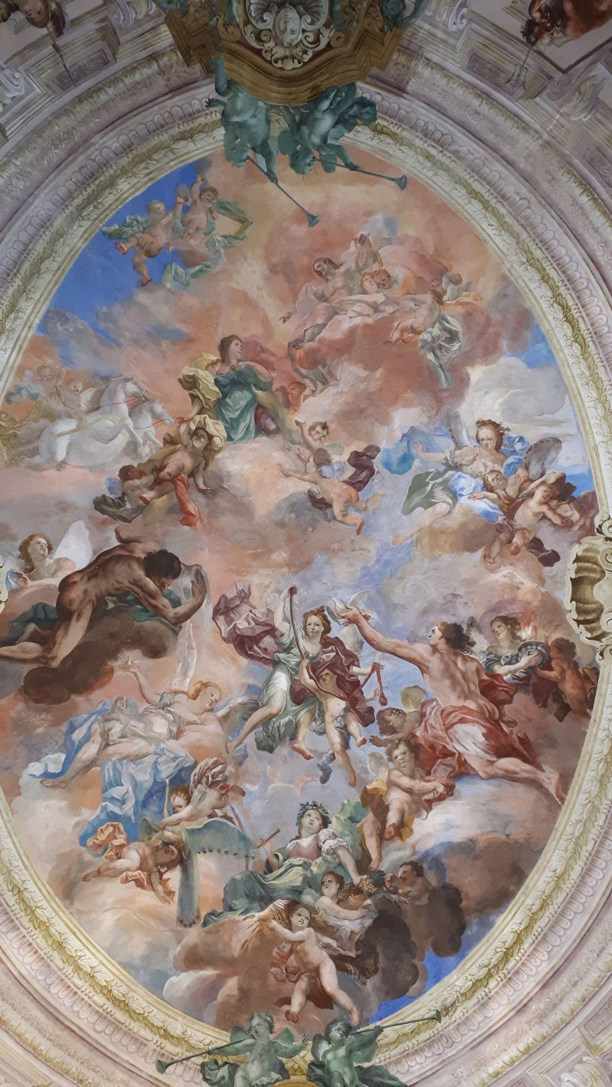 "XIII edition of ""Arte nel Palazzo"""