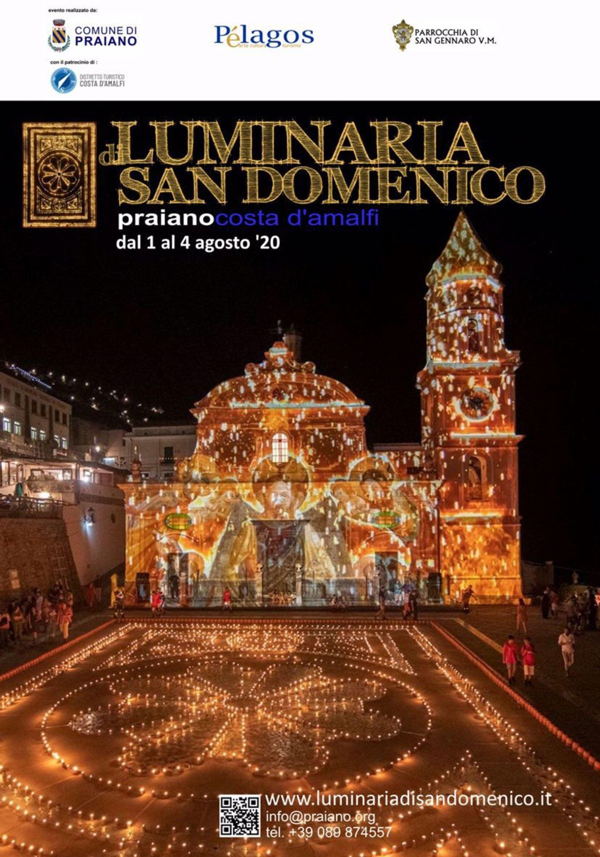 Luminaria di San Domenico