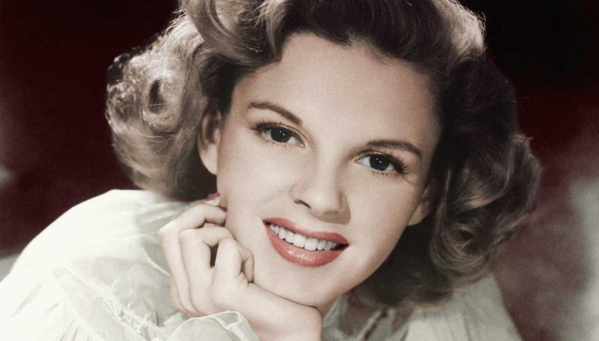 But Not For Me': A Tribute to Judy Garland