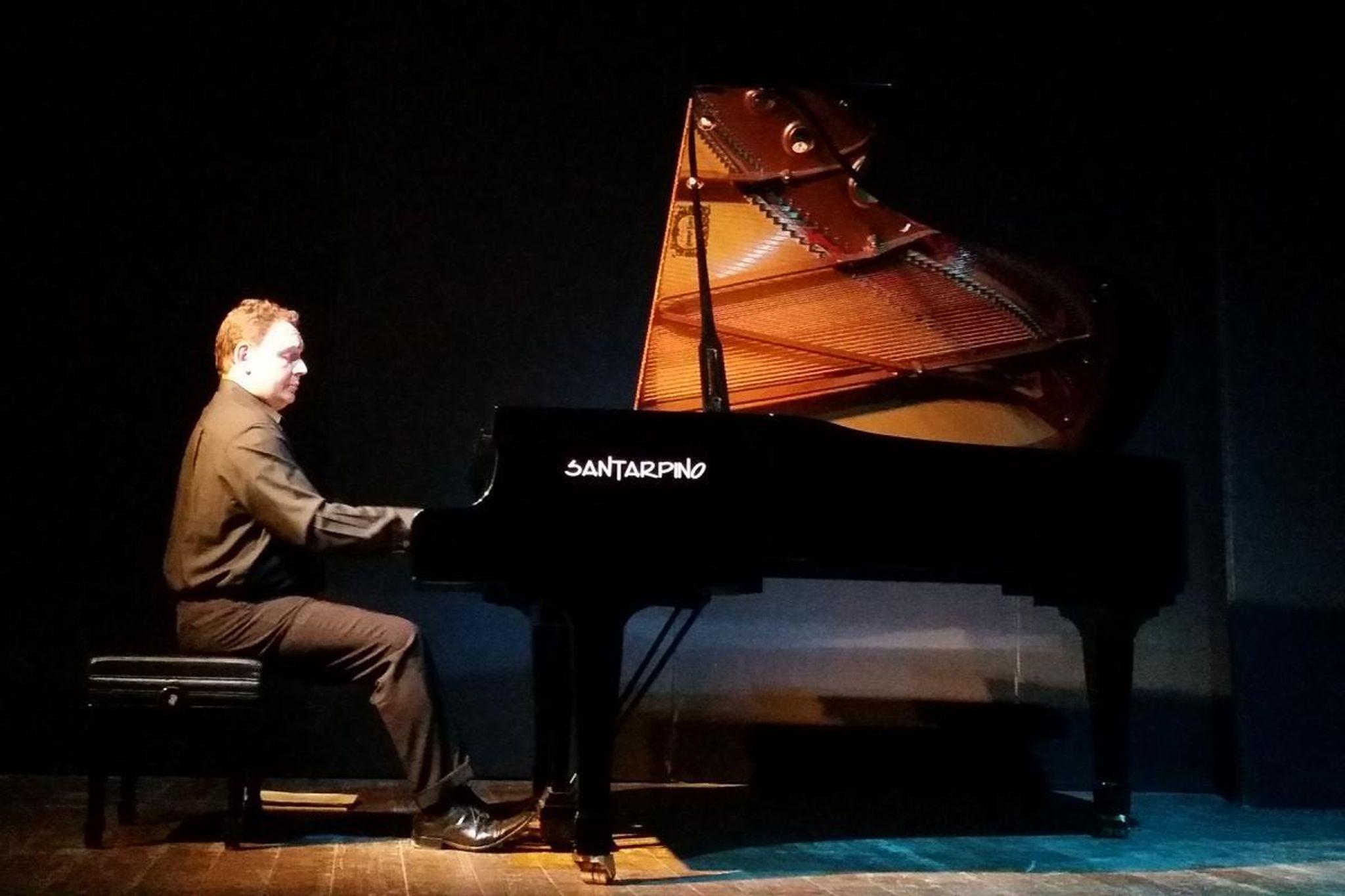 Piano Ballades