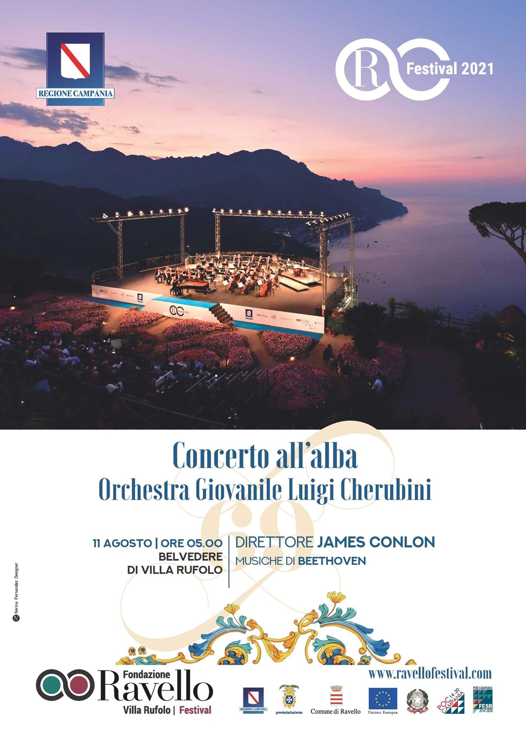 Dawn Concert (Concerto all'Alba)