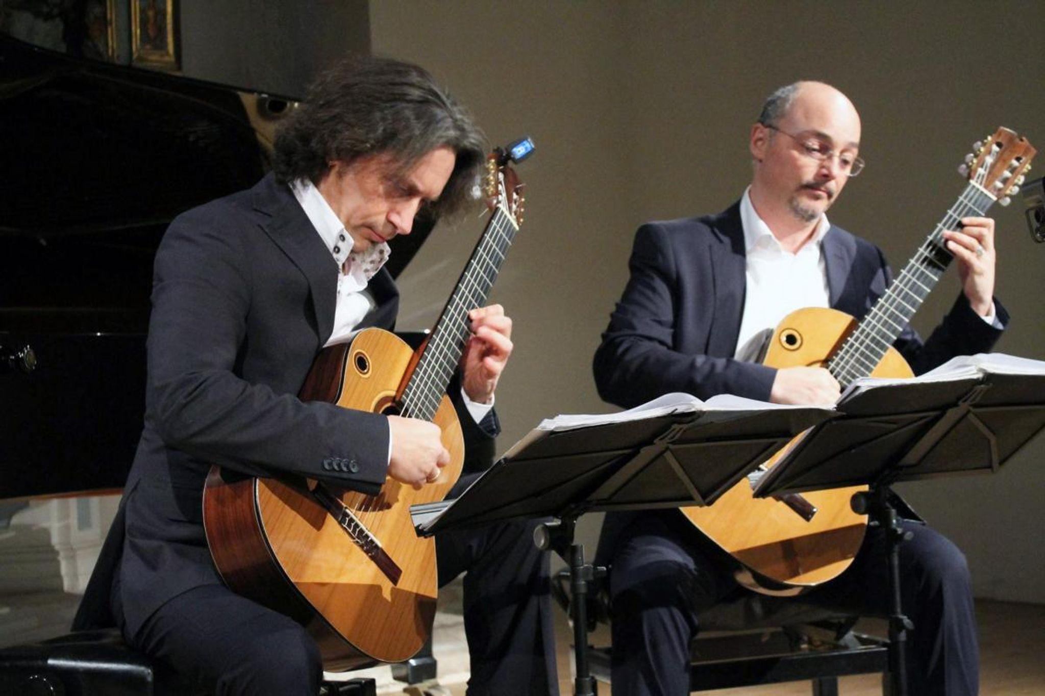 The Masters of the Neapolitan School